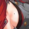 Anime Sideboobs