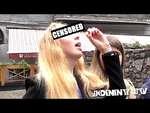 Как девушки делают ЭТО !!! | How Girls DO IT Prank !!!,Comedy,,Как девушки делают ЭТО !!! | How Girls DO IT Prank !!! http://www.PARTYLIFE.lv - смотри нас и много интересного ТУТ! http://kaifolog.ru Девчонки простите нас пожалуйста :3 Безобидный прикол с солью и солонкой , теперь на улицах города
