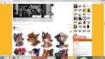 * JoyReactor - смешные к> х Новая вкладка х Новая вкладка х Новая вкладка х \ Новая вкладка CD joyreactor.cc/user/vxd2k7 08:10:33; 24 Oct 2014 ссылка скрыть СJ О vxd2k.7 тий #Фуррятина разное img0.joyreactor.cc/pics/post/full/OyppflTHHa-pa3Hoe-1618041.png Рейтинг:Ф I XI Профиль Постов
