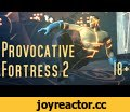 [SFM] Provocative Fortress 2,Film & Animation,Cain,† CΛIN †,trap,music,witch house,tf2,Team Fortress 2 (Video Game),Team Fortress (Video Game),medic,shirtless,femsniper,female sniper,femscout,heavy,pole-dancing,pole dance,belly dance,tribal fusion,saidi belly dance