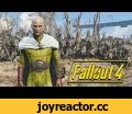 Fallout 4: ONE-PUNCH MAN vs 1000 DEATHCLAWS,Gaming,fallout 4,fallout,one punch man,saitama,anime,manga,crossover,deathclaw,1000,punch,game,vs,battle,fight,Punching is hard work.. What should Saitama fight next? Thanks for 1000 Subs! Lets get to 10k =) Want more Videos? check out the playlist: