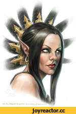 Art by Miguel Regodon (Paizo Publishing jII rights