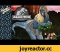 """Jurassic Wood: Swollen Dingdong (Porn Parody Trailer),Entertainment,jurassic park,parody,comedy,action,models,trailer,dino,dinosaurs,wood rocket,woodrocket,Watch the Full Parody for Free on http://www.WoodRocket.com and the Bonus Scene, """"Dino-Solo"""" exclusively on Pornhub Premium. Must be 18+!"""
