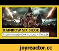 Tom Clancy's Rainbow Six Siege - Tachanka Rework - Launch Trailer,Gaming,R6,R6S,Rainbow Six Siege,Tachanka,new gadget,Shumikha,new operators,operation shadow legacy,CGI,Trailer,operator nationality,fps,special ops,5 vs 5,Ubisoft,Ubisoft Montreal,agents,new agents,Year Five,Year 5,Y5P,Season Pa