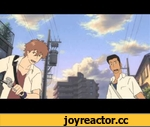AMV - Time Twitch » The Girl Who Leapt Through Time,Film,,► Created by ~ BecauseImBored ► http://www.youtube.com/user/BecauseImBored1 ► Anime ~ The Girl Who Leapt Through Time (Movie) ► Song ~ Panic At The Disco - Ready To Go!